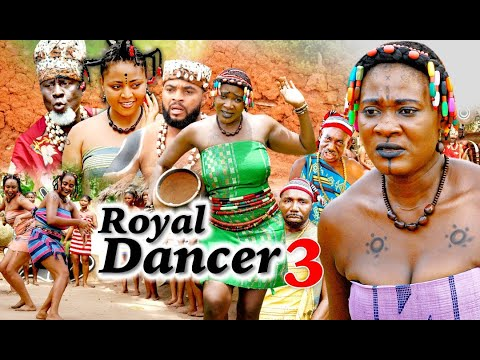 THE ROYAL DANCER 3 by MERCY JOHNSON, REGINA DANIELS AND STEPHEN ODIMGBE - NIGERIAN 2021 LATEST MOVIE