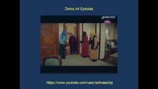 Zehra 44 Epizoda Zehra 44 Epizoda Sa Prevodom Turska Serija 2014