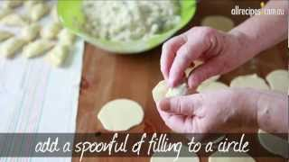 How to Make Pierogi