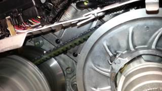 8. 2013 Arctic Cat XF1100 Turbo Clutches