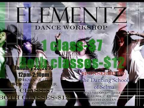 ElementZ's Workshop