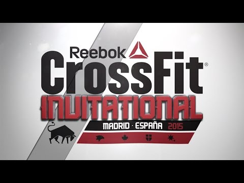2015 Reebok CrossFit Invitational