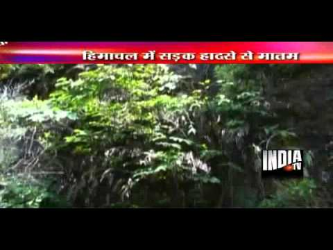 Video 34 killed in Himachal bus accident download in MP3, 3GP, MP4, WEBM, AVI, FLV January 2017
