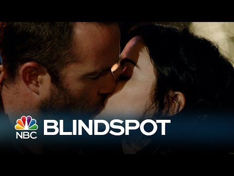 Blindspot - Emotions Running Hot and Heavy (Episode Highlight)