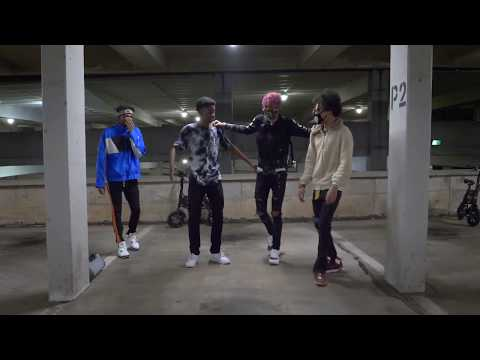 Migos ft. 21 Savage- BBO || HiiiKey, Ayo & Teo, Grim