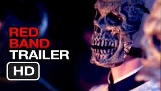 Nonton Mimesis Red Band Trailer  2013    Horror Movie Hd Film Subtitle Indonesia Streaming Movie Download