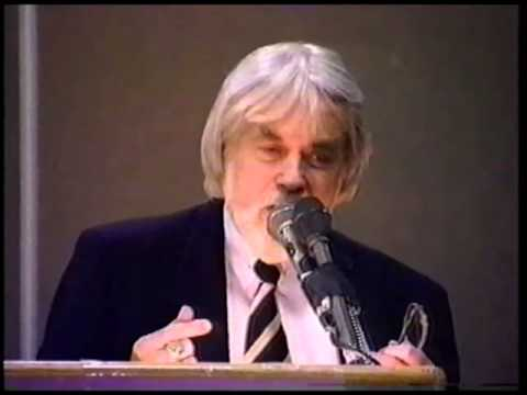 Robert Dean - UFO Cover Up - Robert Dean.