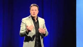Teslaが価格破壊を通り越した革新的なバッテリーシステムを発表。