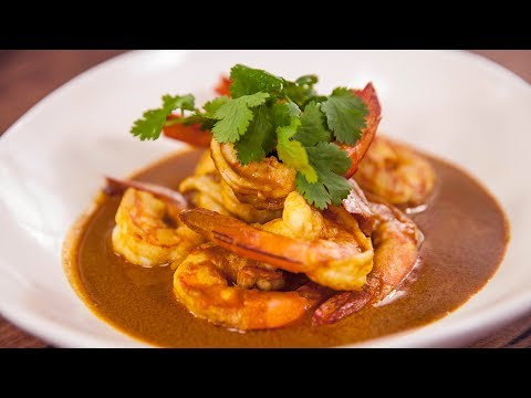 Sri Lanken Prawn Curry | S5 E84