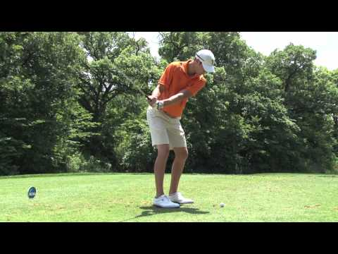 Oklahoma State University Men's Golf History Video