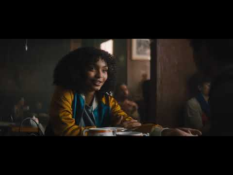 The Sun Is Also A Star - Official Trailer - Thời lượng: 2 phút, 25 giây.