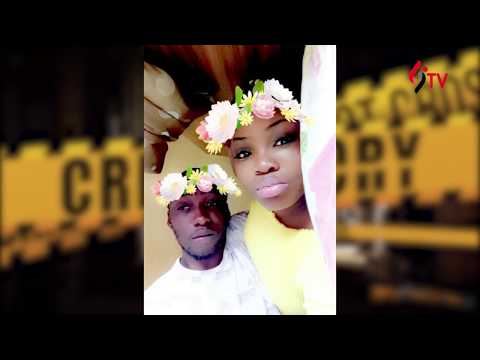 17yr old girl stabs boyfriend to death in Gowon Estate, Lagos on Crime Story with Nonso