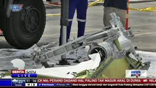 Video Masuki Hari ke 9, 1.324 Tim Pencari Korban Lion Air JT-610 Dikerahkan MP3, 3GP, MP4, WEBM, AVI, FLV November 2018