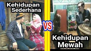 Video Perbedaan istri sederhana VS istri sosialita, salam bahagia MP3, 3GP, MP4, WEBM, AVI, FLV September 2018