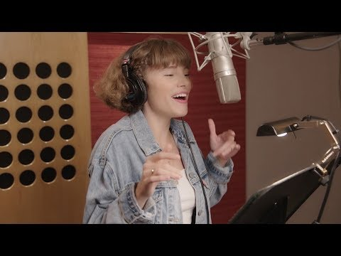 """Smallfoot - """"Moment of Truth"""" Tease performed by CYN?>"""