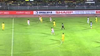 HKCTv: KEDAH [3] Kelantan [0] Piala Malaysia 2014 - Bahagian 4