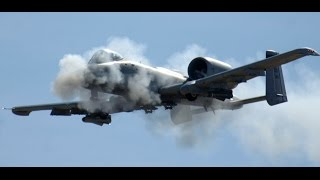 Download Video Awesome A-10 Thunderbolt II Brrrt Compilation - Happy Brrrt Day Special MP3 3GP MP4