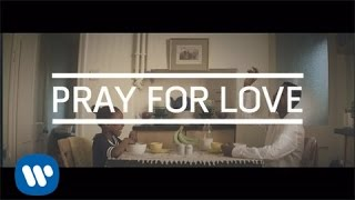 Kwabs - Pray For Love (Official Video)