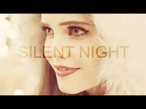 """Franz Xaver Gruber  """"Stille Nacht, heilige Nacht"""" Cover by Tiffany Alvord"""