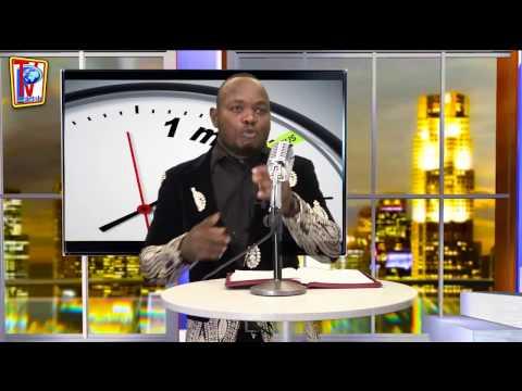 1 Minute pour Jésus avec l'Évangéliste Brice Ndongala