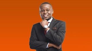Nick Mudimba