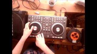 Insanity Mix  1 By Dj Triplestar  Uk Hardcore   Gabber 2015