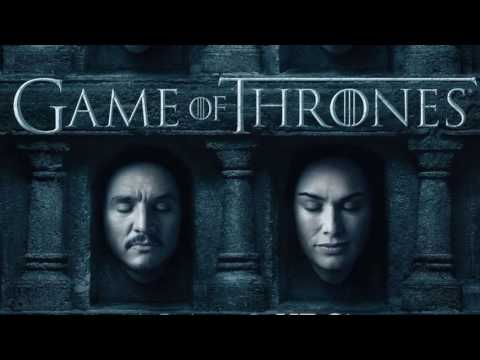 Soundtrack Game of Thrones Season 6 Episode 8 (Official Theme Music)