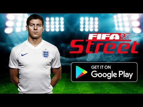 FIFA STREET LITE 70MB HD Graphics + DOWNLOAD