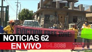 Activistas y organizaciones locales exigen un alto – Noticias 62    - Thumbnail