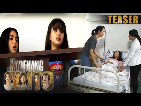 Kadenang Ginto March 25, 2019 Trailer