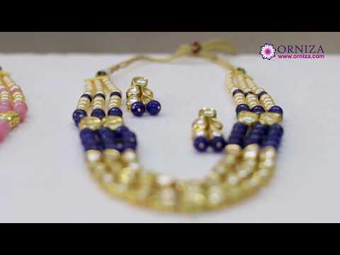 Orniza.com | Online Fashion Jewellery