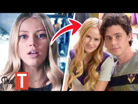 10 Moments That Don't Add Up In Greenhouse Academy