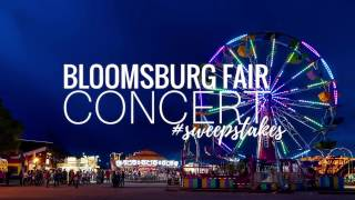 Bloomsburg Fair Finds Social Media Success with Online Campaign