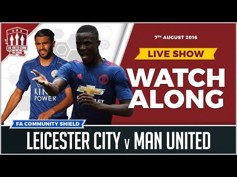 man united vs leicester city - photo #26