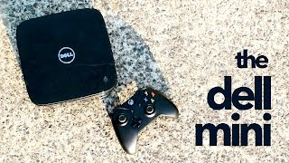 An intriguing machine, built in 2007 for the playback of HD video. Tonight we examine how it handles gaming and media in 2016. This particular model is the Dell Inspiron 410 Zino HD. That's a mouth full isn't it? It's packing an Athlon II P340 Processor, ATi Mobility Radeon HD 4200 Graphics and 4GB of RAM. We test the machine with VLC 1080p Playback as well as Netflix playback along with performance in modern games. Games Tested: - Half LIfe - Half Life 2- Left 4 Dead 2- Bioshock Infinite- Just Cause 2- Fallout 3- GTA Vice City- Project64 ( Nintendo 64 Emulator )- zSNES ( Super Nintendo Emulator ) ----- GHGtv ep48
