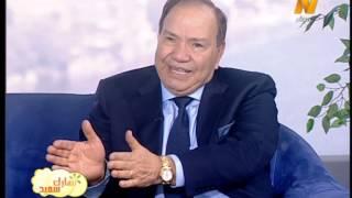 لقاء د صديق عفيفي على قناة نايل لايف اليوم 18 - 3 -2015