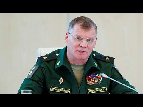 Συριακή κρίση: Αυστηρό μήνυμα της Μόσχας στην Ουάσιγκτον