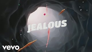The Sam Willows - Keep Me Jealous (Official Lyric Video)