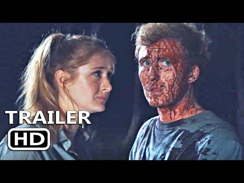 TWO HEADS CREEK Official Trailer (2019) Horror, Comedy Movie