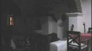 Fantasma captado en Alta verapaz en un hotel del lugar, esto es en Guatemala, fantasma de una monja.