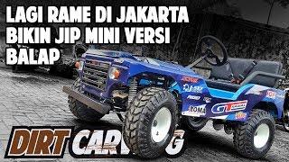 Video INILAH, MINIWOLF! JIP MESIN MOTOR REPLIKA SERIGALA MILITIA! | DIRT CARVLOG #43 MP3, 3GP, MP4, WEBM, AVI, FLV Juni 2019
