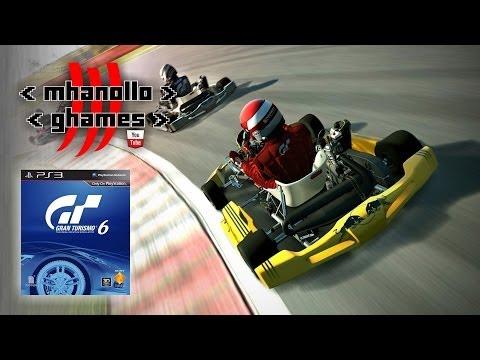 International Super Karts Playstation 3