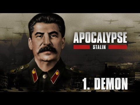 Apocalypse Stalin - 1/3. Demon (English Narration) - Multi-language subtitles