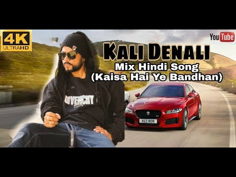 Video Bohemia (Full Video) Kali Denali Mix Hindi Song Tere Mere Bich Ft Young Soorma | Police Chase 2017 download in MP3, 3GP, MP4, WEBM, AVI, FLV January 2017