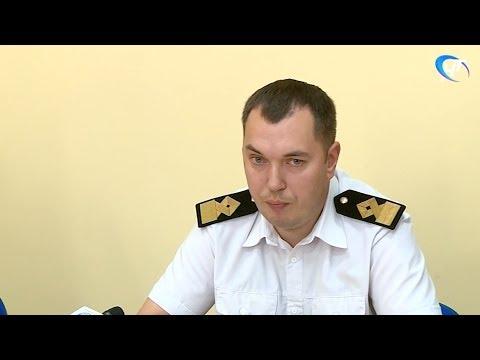 В Новгородской области подвели итоги проверок в период нереста