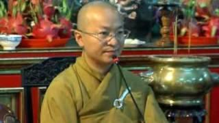 Hạnh phúc khi là Phật tử- Phan 01