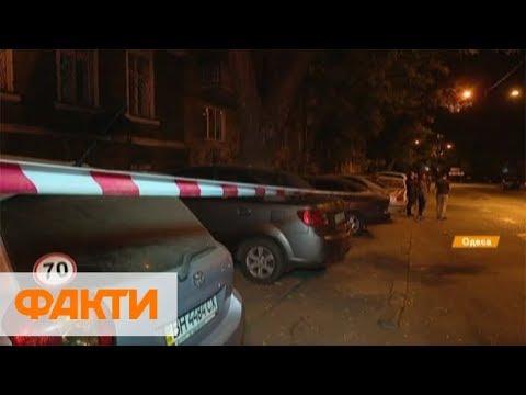 Покушение на Олега Михайлика: как чувствует себя и почему одесситы вышли на протест