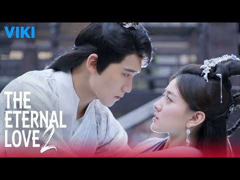 The Eternal Love 2 - EP7 | Romantic Catch [Eng Sub]