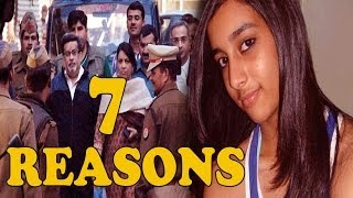 Nonton 7 Reasons Why Aarushi Talwar S Parents Are Guilty Of Her Murder    Full Story  Film Subtitle Indonesia Streaming Movie Download