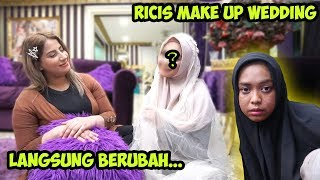 Video RICIS MAKE UP MANTEN!! Tanda-Tanda? Malah Diceramahin Tasyi😛 MP3, 3GP, MP4, WEBM, AVI, FLV Juni 2019